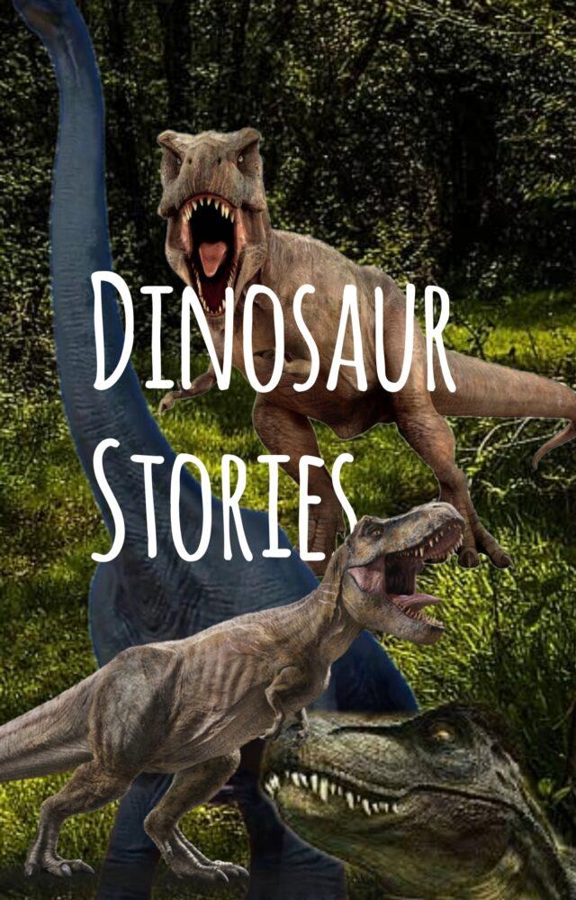 Dinosaur Short Stories For kids in Hindi