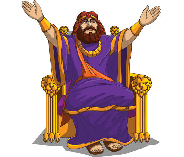 Solomon Bible Story in Hindi